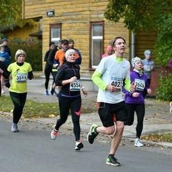 8. Tartu Linnamaraton - Anneli Valge (4554)
