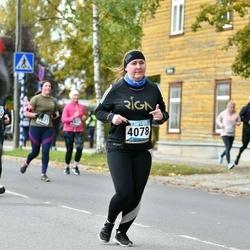8. Tartu Linnamaraton - Agnes Pärnamägi (4078)