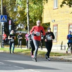 8. Tartu Linnamaraton - Aalo Parmas (3961)