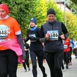 8. Tartu Linnamaraton - Anneli Vellerind (4586)