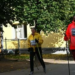 8. Tartu Linnamaraton - Annely Põldaru (4059)