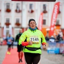 8. Tartu Linnamaraton - Ann Õun (2149)