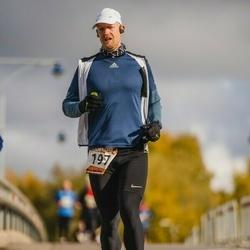 8. Tartu Linnamaraton - Aarne Vasarik (197)