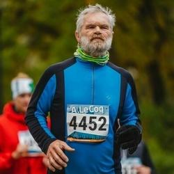 8. Tartu Linnamaraton - Aare Tinn (4452)