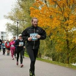 8. Tartu Linnamaraton - Armido Maamägi (3736)