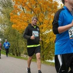 8. Tartu Linnamaraton - Andre Hallaste (4715)