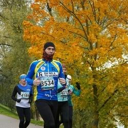 8. Tartu Linnamaraton - Arko Kurg (3534)