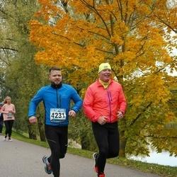 8. Tartu Linnamaraton - Andre Salumets (4231)