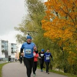 8. Tartu Linnamaraton - Bogdan Prokopjuk (4030)