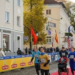 8. Tartu Linnamaraton - Arlis Hunt (3202)
