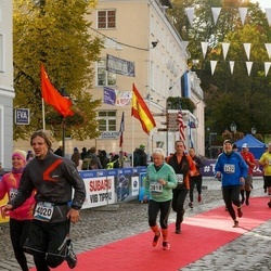 8. Tartu Linnamaraton - Andra Mõttus (3818)