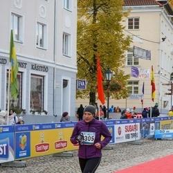 8. Tartu Linnamaraton - Annika Soone (4305)