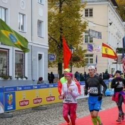 8. Tartu Linnamaraton - Gregor Soodla (4299), Anita Soom (4302)