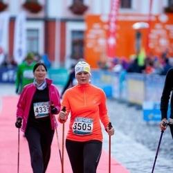 8. Tartu Linnamaraton - Berit Kroon (3505)