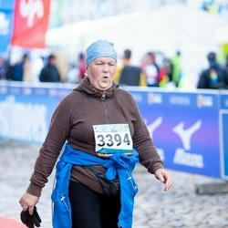 8. Tartu Linnamaraton - Brigitta Kenk (3394)