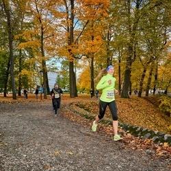8. Tartu Linnamaraton - Annika Vaiksaar (2037)