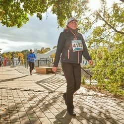 8. Tartu Linnamaraton - Anneli Rumm (4183)