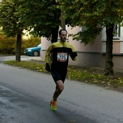 8. Tartu Linnamaraton - Adrien Renaudo (125)