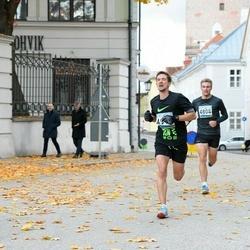 8. Tartu Linnamaraton - Aaron Kais (4913)