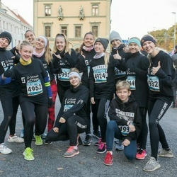 8. Tartu Linnamaraton - Katrin Kotselainen (4924), Annely Kõrvel (4932), Lenel Karu (4952)