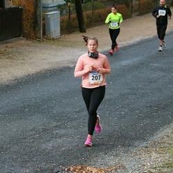 64. Viljandi Linnajooks - Maie Pihl (117), Emma Kruusmäe (207)