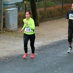 64. Viljandi Linnajooks - Maie Pihl (117), Totti Toivonen (296)