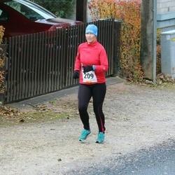 64. Viljandi Linnajooks - Eve Jaeski (209)