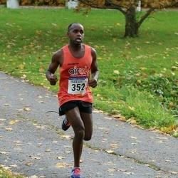 64. Viljandi Linnajooks - Ibrahim Mukunga (352)