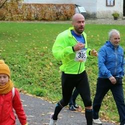 64. Viljandi Linnajooks - Heli Ajaots (234), Ago Kütt (305)