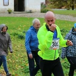 64. Viljandi Linnajooks - Ago Kütt (305)