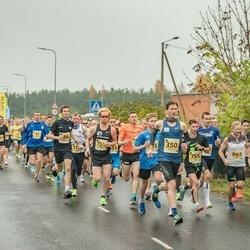 46. Saaremaa kolme päeva jooks - Ilja Nikolajev (1), Jaanus Kallaste (2), Rain Gussev (11), Raido Mitt (52), Kaido Tambur (86), Aleksandr Kuleshov (350), Kaspar Vaher (395), Oliver Mändla (551), Morten Siht (585), Kait Vahter (643), Rauno Reinart (657), Aaron Kais (755)