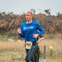 46. Saaremaa kolme päeva jooks - Andre Pukk (163)