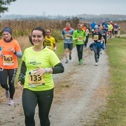 46. Saaremaa kolme päeva jooks - Anni Adamson (133), Kristel Prikko (663)