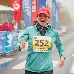 46. Saaremaa kolme päeva jooks - Annika Koppel (252)
