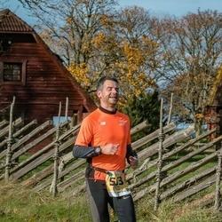 46. Saaremaa kolme päeva jooks - Arles Taal (563)