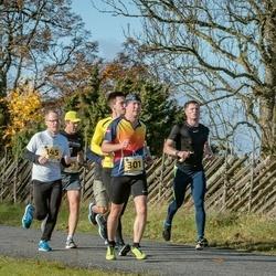46. Saaremaa kolme päeva jooks - Priit Lopsik (79), Margo Tormet (145), Arnis Sulmeisters (301)