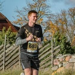 46. Saaremaa kolme päeva jooks - Aap Allmägi (683)