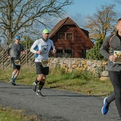 46. Saaremaa kolme päeva jooks - Jaanus Kaur (106), Anders Eensalu (206), Kuno Kongas (261), Ermo Veelain (372)