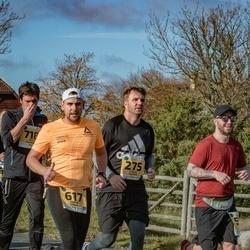 46. Saaremaa kolme päeva jooks - Caspar Tubarik (275), Allan Rossman (513), Harold Vilson (617), Rain Baumann (718)