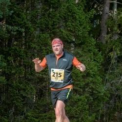 46. Saaremaa kolme päeva jooks - Aadu Polli (215)