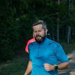 46. Saaremaa kolme päeva jooks - Artjom Vakulenko (978)