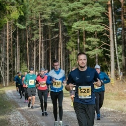 46. Saaremaa kolme päeva jooks - Marek Ross (218), Arnold Tihane (528)