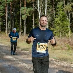 46. Saaremaa kolme päeva jooks - Arnold Tihane (528)