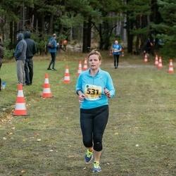 46. Saaremaa kolme päeva jooks - Vaige Aav (531)