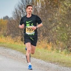 46. Saaremaa kolme päeva jooks - Aaron Kais (755)