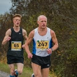 46. Saaremaa kolme päeva jooks - Kaur Siimaste (65), Ago Veilberg (247)