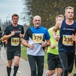 46. Saaremaa kolme päeva jooks - Marek Läte (236), Indrek Ratas (379), Aap Allmägi (683)