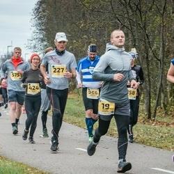46. Saaremaa kolme päeva jooks - Sergei Zelenin (19), Ülo Urb (227), Agnese Gaile (424), Indrek Traks (575), Markko Sinkkonen (966)