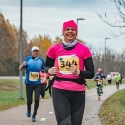 46. Saaremaa kolme päeva jooks - Annika Kütt (344)