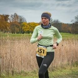 46. Saaremaa kolme päeva jooks - Anna Kuleshova (351)